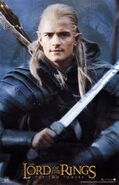 Legolas lord of rings