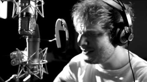 "The Hobbit The Desolation of Smaug - Ed Sheeran ""I See Fire"" HD"