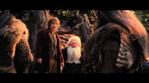 The Hobbit An Unexpected Journey - TV Spot 6