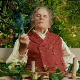 Bilbon fumant