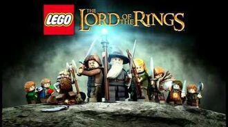 Boule Dosco en mithril - Lego LOTR