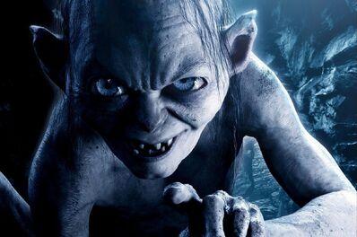 Gollum The Hobbit-e1553637228479