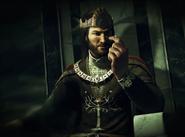 Isildur le traitre
