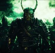 Helm Main-Marteau le seigneurs des ombres