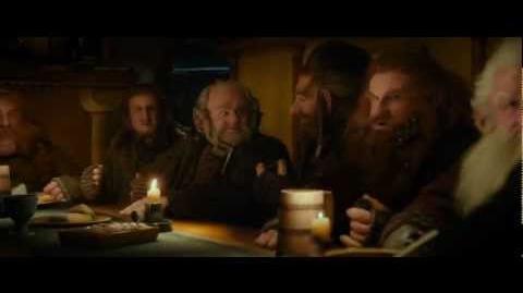 The Hobbit An Unexpected Journey - TV Spot 12