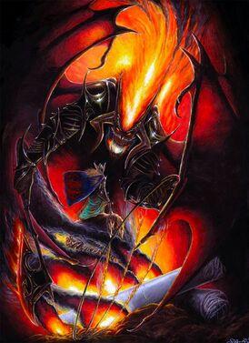 Fingon-Gothmog