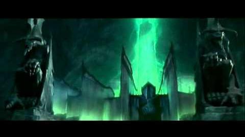 Le Seigneur Des Anneaux Le Retour Du Roi (trailer fr)