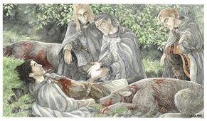 Mort-Beren