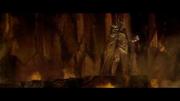 Sauron d