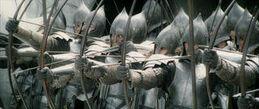 Gondor-soldats