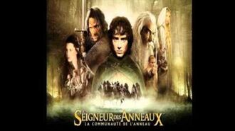 Le Seigneur des Anneaux - Knife In The Dark (07)