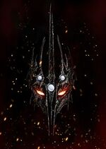 Morgoth-melkor