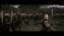 La dernière alliance des hommes et des elfes