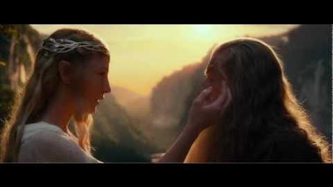 The Hobbit An Unexpected Journey - TV Spot 10