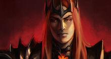 Sauron le perfide