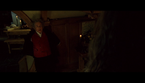 Bilbon peur