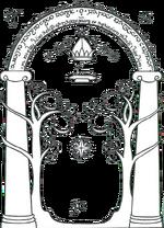 Moria-porte