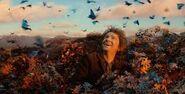 Bilbo à Mirkwood