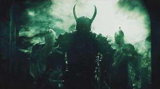 Helm - Histoire de Nazgûl