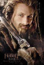 Hobbit an unexpected journey affiche15