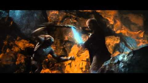 The Hobbit An Unexpected Journey - TV Spot 1