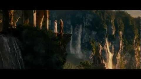 The Hobbit An Unexpected Journey - TV Spot 2