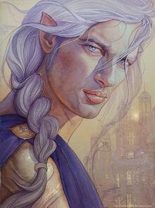 Glorfindel a gondolin