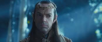 Elrond 2ème visage