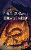 Couverture Bilbo le Hobbit fr