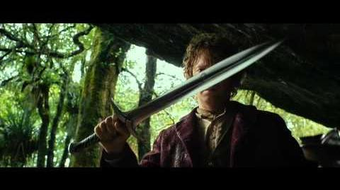 The Hobbit An Unexpected Journey - TV Spot 5