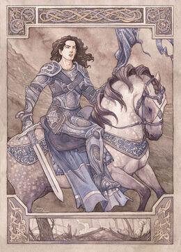 Fingolfin.