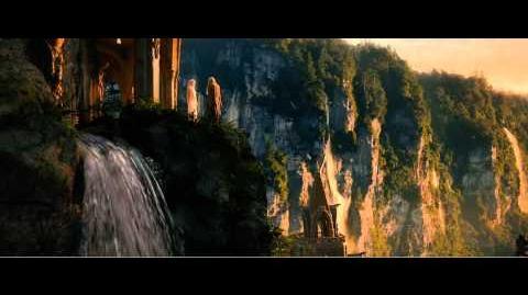 The Hobbit An Unexpected Journey - TV Spot 9
