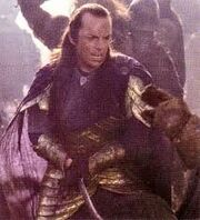 Elrond A