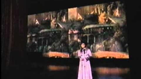 Oscar 2002 (Live) - Enya - May It Be