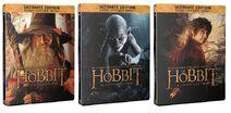 Blu-ray-Steelbook-Le-Hobbit