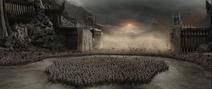 Bataille de la Porte Noire