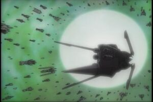 Fleet of the Star Forces