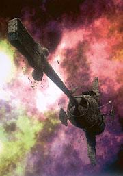 Explorer-ship