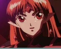 Abh Deca-Commander Abriel, Lafiel (Red Alert)