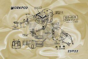 Workpod