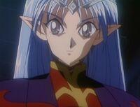 Princess Abriel Lafiel