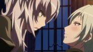 Miyuki and Sasha
