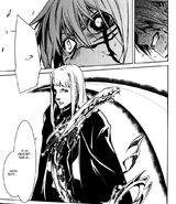 SNQ - Gregory catches Sasha's Attack with Ease Ch. 105 pg. 25