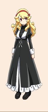 Ayame Satsuki 2