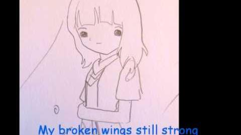 Seikun Season 2 Broken Wings