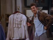 5x2 Kramer with the puffy shirt