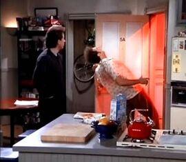 Seinfeld kenny rogers roasters