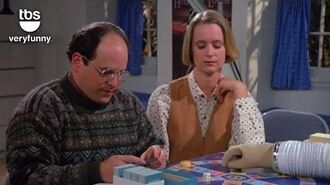 Moops Seinfeld TBS