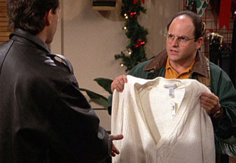 Seinfeld Christmas.Category Christmas Episodes Wikisein Fandom Powered By Wikia