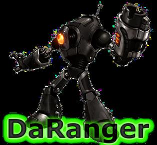DaRanger
